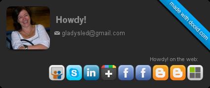 gladysled